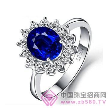 高桥晶佳珠宝城-彩宝戒指2