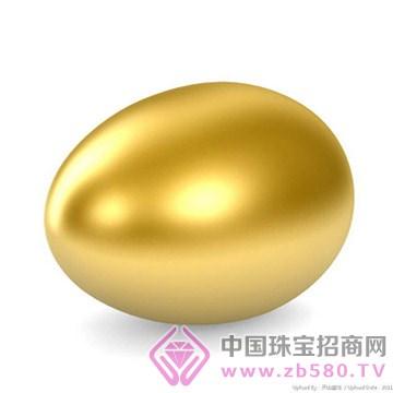 吉祥金蛋—石膏金蛋4