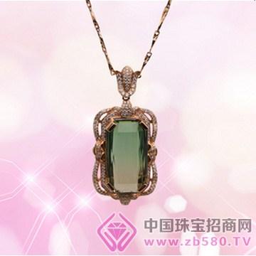 色宴-钻石吊坠01