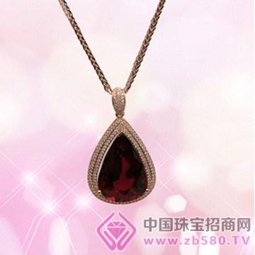 色宴-钻石吊坠03