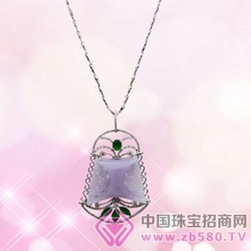 色宴-钻石吊坠04