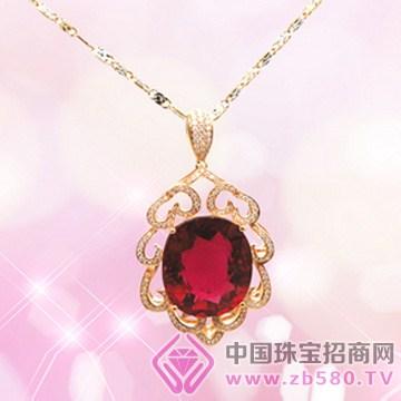 色宴-钻石吊坠05