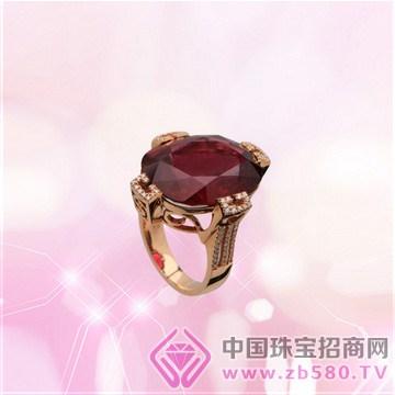 色宴-钻石戒指01