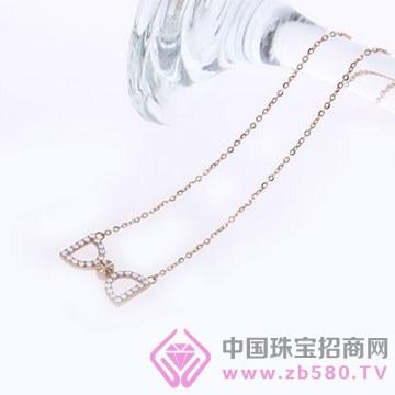 周玉祥-K金套链03