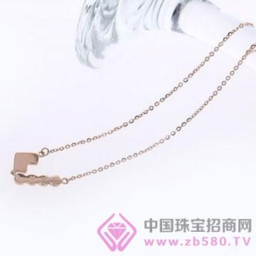 周玉祥-K金套链04