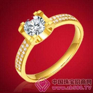 八佰两黄金-戒指