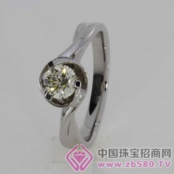 钻祺珠宝-钻石戒指03