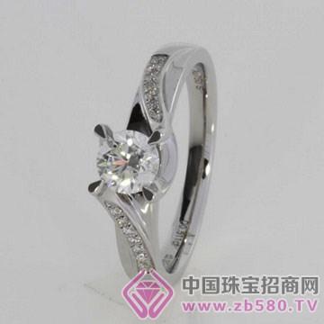 钻祺珠宝-钻石戒指04