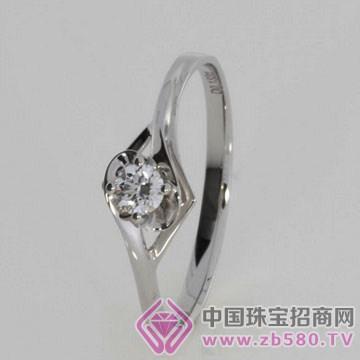 钻祺珠宝-钻石戒指05