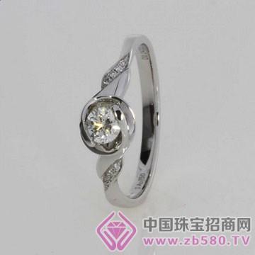 钻祺珠宝-钻石戒指06