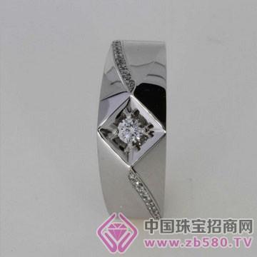 钻祺珠宝-钻石戒指08