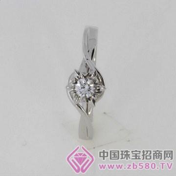 钻祺珠宝-钻石戒指09