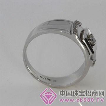 钻祺珠宝-钻石戒指10