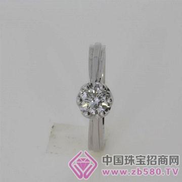 钻祺珠宝-钻石戒指11