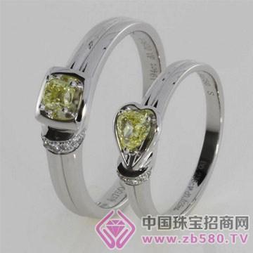 钻祺珠宝-钻石戒指12