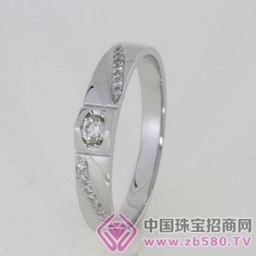 钻祺珠宝-钻石戒指14