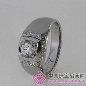 钻祺珠宝-钻石戒指15
