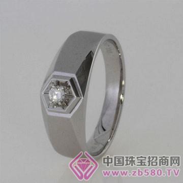 钻祺珠宝-钻石戒指16