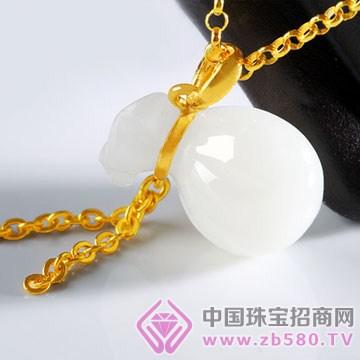 百年福牌珠宝-玉石吊坠02