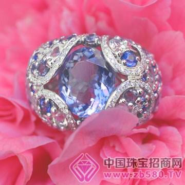 如水珠宝-彩宝戒指03