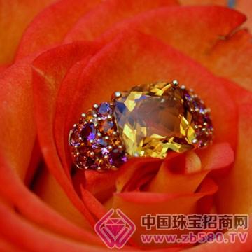 如水珠宝-彩宝戒指04