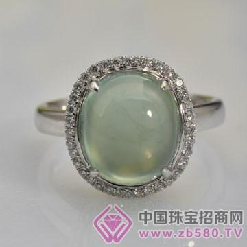 如水珠宝-彩宝戒指10