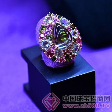 如水珠宝-彩宝戒指11