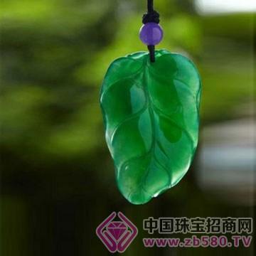 清云珠宝-翡翠吊坠02