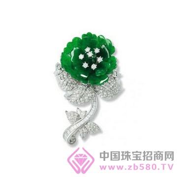 清云珠宝-翡翠吊坠06