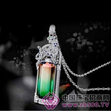 清云珠宝-宝石吊坠10