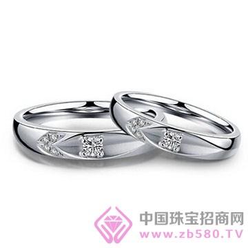 粤海仰忠汇珠宝城-钻石对戒01