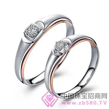 粤海仰忠汇珠宝城-钻石对戒02