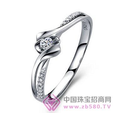 粤海仰忠汇珠宝城-钻石戒指01