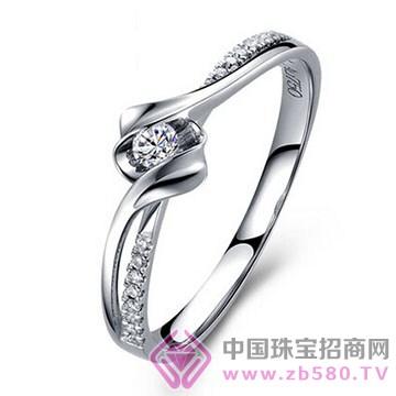 粤海仰忠汇珠宝城-钻石戒指04