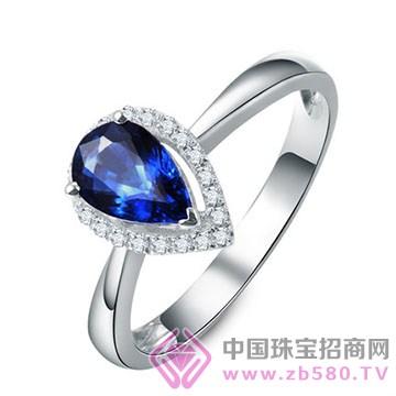 晶晶福彩宝-彩宝戒指11