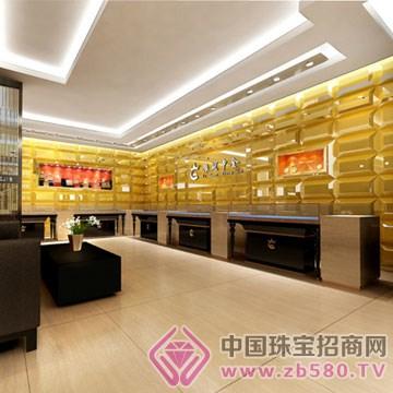 新辉珠宝展具-工程案例06