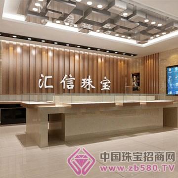 新辉珠宝展具-工程案例07