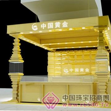 新辉珠宝展具-工程案例08