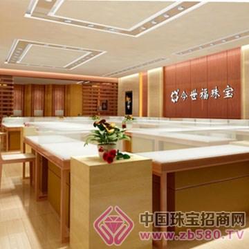 新辉珠宝展具-工程案例09