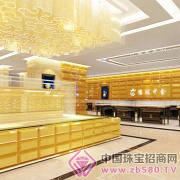 新辉珠宝展具-工程案例10