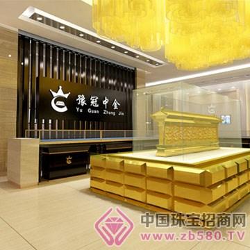 新辉珠宝展具-工程案例11