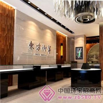 新辉珠宝展具-工程案例16