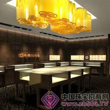 新辉珠宝展具-工程案例18