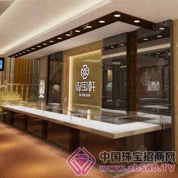 新辉珠宝展具-工程案例19
