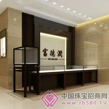 新辉珠宝展具-工程案例20