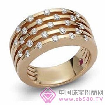 贵玲珑珠宝-戒指