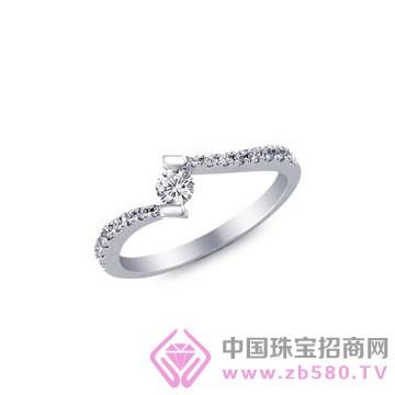 贵玲珑珠宝-钻戒2