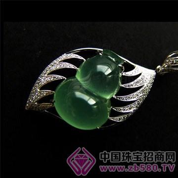 贵玲珑珠宝-翡翠1