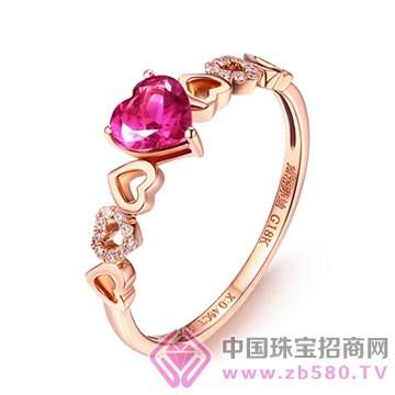 罗亚卡尔珠宝-宝石戒指01