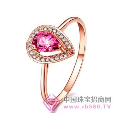 罗亚卡尔珠宝-宝石戒指2